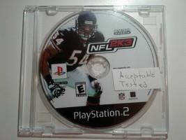 NFL 2K3 (Sony PlayStation 2, 2002) - $3.85