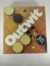 1979 Outwit Vintage Board Game Parker Brothers 226 New Sealed - $19.99