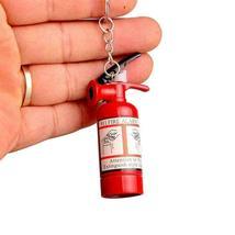 Mini Fire Extinguisher Butane Jet Lighter Cigar Cigarette Butane Lighter Torch  image 5