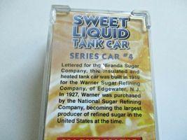 Micro-Trains # 06500166 Miranda Sugar 39' Single Dome Sweet Liquid Tank  N-Scale image 4