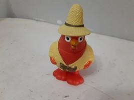 1988 Playskool  western publishing co. chicken rooster figure - $12.82