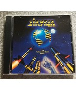 Stryper - The Yellow And Black Attack CD - $13.00