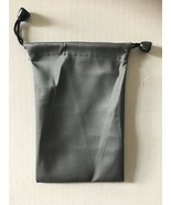 Soft Nylon Waterproof Pouch Drawstring Bag for Multi Purpose Use - $4.90