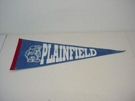 Plainfield Indiana High School Pennant - $19.70