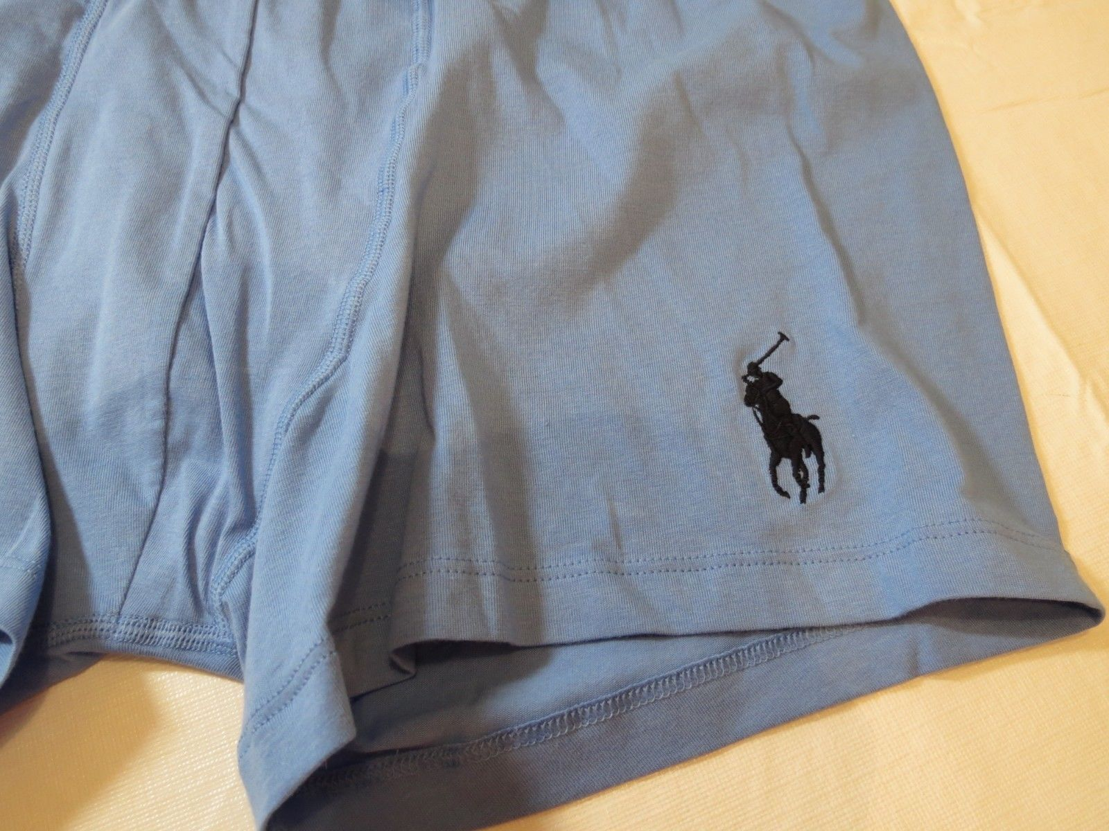 Polo Ralph Lauren underwear men's Boxer Brief Traditional Leg length L large LY1