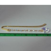Crystal Heart Bookmark image 2