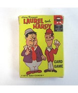 1972 Edu-Cards Larry Harmon Pictures Laurel and Hardy Children's Card Game - $8.99