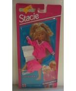 Vintage Stacie Gymnast fashion - NIP - $21.80