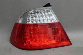 2004 2005 2006 BMW 325I 330I M3 CONVERTIBLE LEFT DRIVER SIDE TAIL LIGHT OEM - $197.99