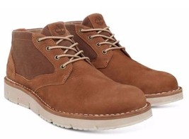 TIMBERLAND Men's 'WESTMORE' A1GKA Brown ANKLE HIKING BOOTS. SZ:10 - $91.63