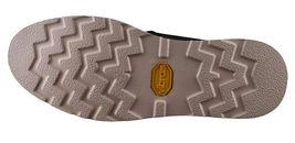 Diamond Supply Black Suede G.I. Ankle Moc Work Boots NIB image 7