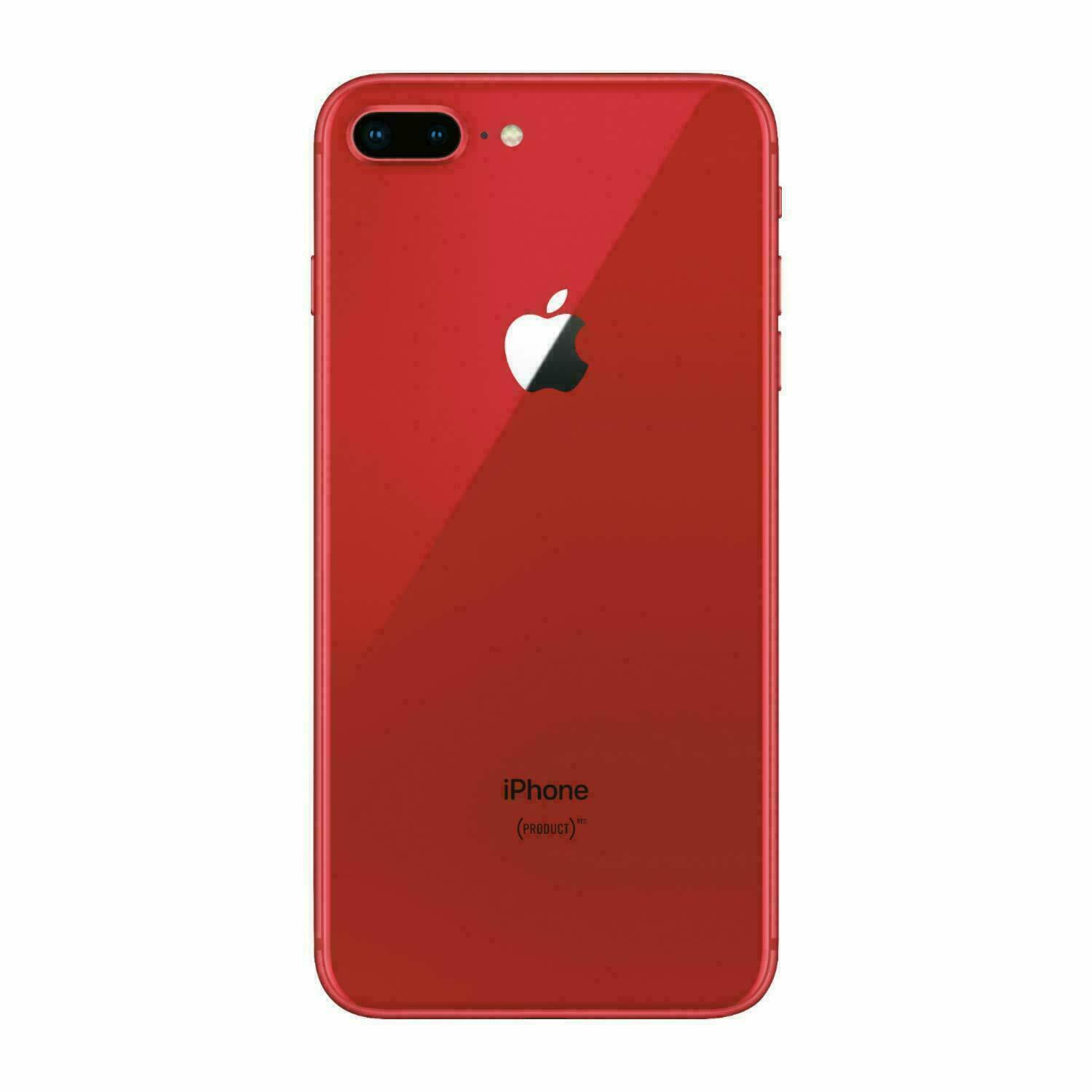Apple iPhone 8  Unlocked 64GB - Red