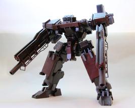 KOTOBUKIYA ARMORED CORE NX11 GA GAN01-SUNSHINE-E FEEDBACK 1/72 Assembled... - $140.00