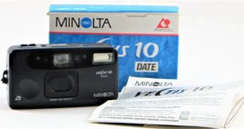 Vectis 10 Date Camera by Minolta - $16.82