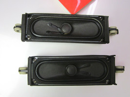 Samsung BN96-09463D Speakers Right & Left Set [see List] - $15.00