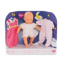 Corolle Good Night My Mini Calin  Doll DLG090