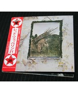 LeD ZePPeLiN IV ZoSo~ JAPANESE RELEASE~ In Great Condition! RARE & Tuff ... - $32.73