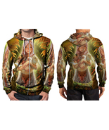 Medival Dragon Zipper Hoodie Men's - $48.99+