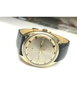 Omega Seamaster Cosmic 752 Vintage Day / Date Automatic Swiss Watch - $671.04