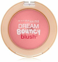 Maybelline New York Dream Bouncy Blush, Pink Frosting #10 - $5.89