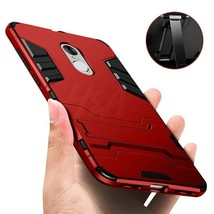 H&A Luxury Armor Shockproof Phone Case For Xiaomi Redmi Note 4 4X Protec... - $9.75
