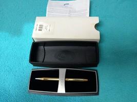 Vintage CROSS Century 4502 BP Ballpoint Pen 10K Gold Filled Made in USA - $75.00