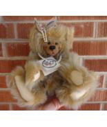 "Kimbearlys Originals Jointed Victorian Jointed 12"" Bear Sarah - $26.50"