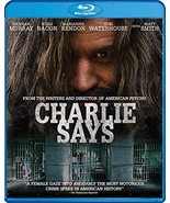 Charlie Says - Shout Factory (Blu-ray) - $12.95