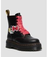 NIB*Womens*Dr. Martens X Hello Kitty and Friends*Jadon Boot**5-11*Black* - $299.00