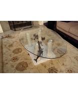 "Douglas Wylie  Atlantian Dolphins  Bronze & Marble Coffe Table 18"" x 36""... - $14,845.05"