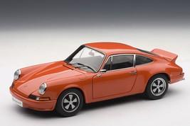 Porsche 911 Carrera RS 2.7 Standard Version (1973) Diecast Model Car 78057 - $190.87