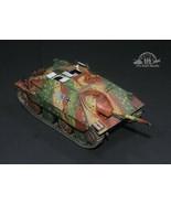 Jagdpanzer 38 Hetzer Mid Production Waffen Grenadier 1944 1:35 Pro Built... - $247.50