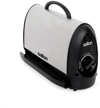 Salton Bacon Master in Stainless Steel - €49,07 EUR