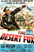 Thedesertfox 1951 moviepostersmall 1cf8f3c7 6c3e 4b82 9d2a b604e54e74a4 thumb200