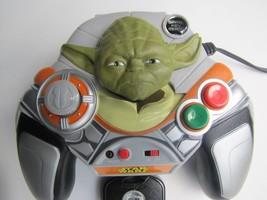 Jakks Pacific Star Wars Yoda Revenge of Sith 2005 Plug and Play TV Video Game - $10.94