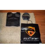 G.I. Joe Retaliation Snake Eyes Costume Boys S 4-6 - $11.53