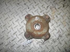 KAWASAKI 2000 BAYOU 300 4X4 LEFT REAR HUB (BIN 136)   P-3311-3312M   PAR... - $25.00