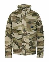 Bench UK Iguana B Army Camouflage Hunting M65 Fall Jacket BMKA1411B NWT