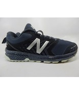 New Balance FuelCore Nitrel Sz 8 M (B) EU 39 Womens Trail Running Shoes ... - $42.02