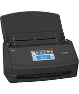 Fujitsu ScanSnap iX1500 Color Duplex Document Scanner PA03770-B315 Black - $375.99