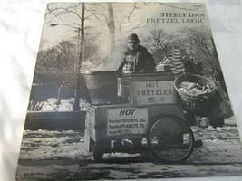 Steely Dan Pretzel Logic MCA MCA-37042 Stereo Vinyl Record LP image 1