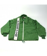 Vintage Swingster Powder River Montana insulated jacket large made in USA - $64.34