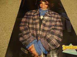 Matthew Lawrence Scott Wolf teen magazine poster clipping jean shirt Tee... - $4.00