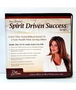 OUT OF PRINT Spirit Driven Success Series 10 CD Set Plus Bonus CD Dani J... - $49.95