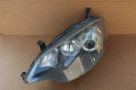 07-09 Acura RDX XENON HID Headlight Lamp Left Driver LH - POLISHED image 5