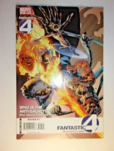 Fantastic Four #557 Marvel Comics Save On Shipping BX2405 - $1.19