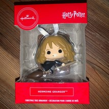 Hallmark Harry Potter Hermione Granger Holiday Christmas Tree Ornament - $18.00