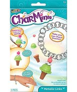 Rose Art Charminis Metallic Bracelet Pack - $14.36