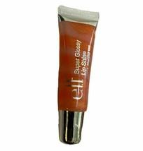 ELF (E.L.F.) Super Glossy Lip Shine SPF 15, # 2816, Tropical Breeze Swirl - $7.69