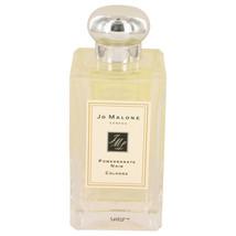 Jo Malone Pomegranate Noir by Jo Malone Cologne Spray (Unisex Unboxed) 3... - $157.50